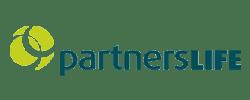 patnerslife logo