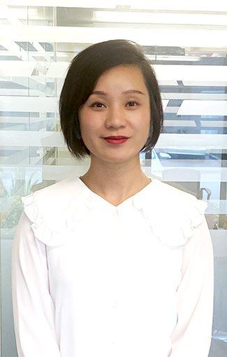 Li (Jackie) Liu